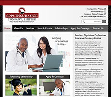 Client: SPPS Insurance Company, Limited