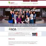 Nephrology Websites - Medical Practice Web Site Design