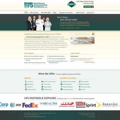 Healthcare Procurement Solutions, LLC - Professional Society