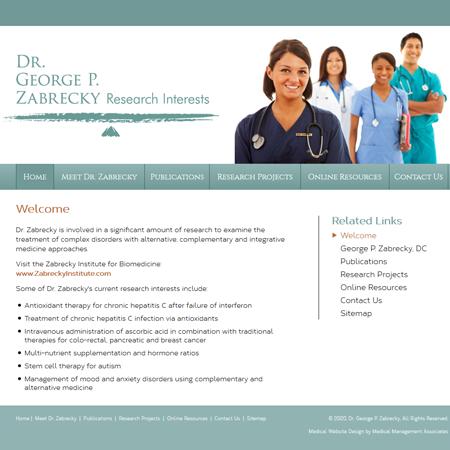 Life Extension Center, Integrative Medicine