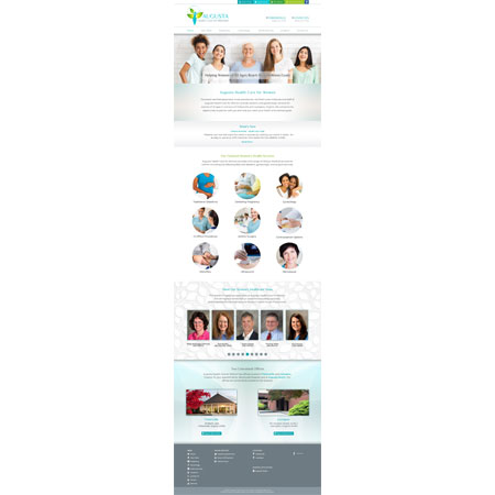 Augusta Health Care for Women - Gynecology/Obstetrics