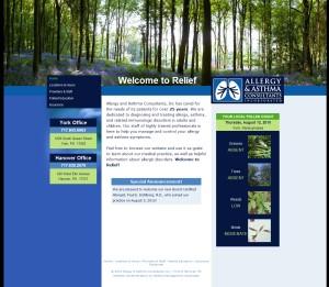 Allergy & Asthma Consultants , Allergy & Asthma