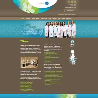 Piedmont Ob-Gyn, Gynecology/Obstetrics