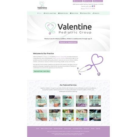 Valentine Pediatric Group - Pediatrics