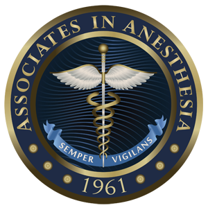 Logo of Associates in Anesthesia
