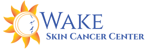 Logo of Wake Skin Cancer Center