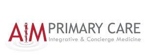 Logo of AIM Primary Care