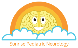 Logo of Sunrise Pediatric Neurology