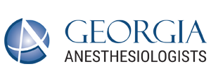 Logo of Georgia Anesthesiologists, P.C.