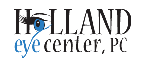 Logo of Holland Eye Center