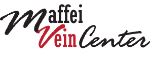 Logo of Maffei Vein Center