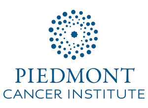 Logo of Piedmont Cancer Institute