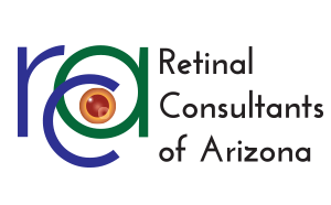 Logo of Retinal Consultants of Arizona