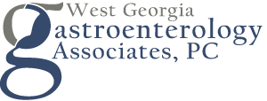 Logo of West Georgia Gastroenterology Associates