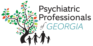 Logo of Psychiatric Professionals of Georgia
