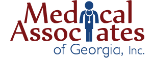 Logo of Medical Associates of Georgia