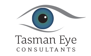 Logo of Tasman Eye Consultants