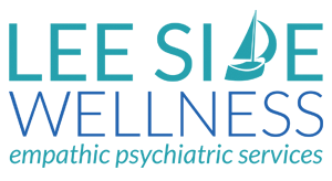 Logo of Lee Side Wellness - Empathic Psychiatric Services