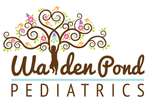 Logo of Walden Pond Pediatrics