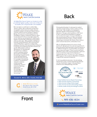 Wake Skin Cancer Center